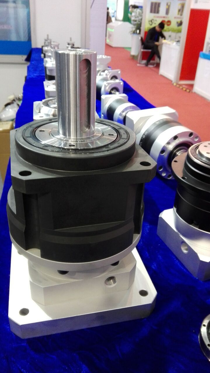 VGE160 planetary gearbox